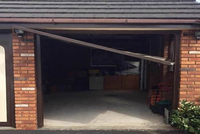garage door repair Standish