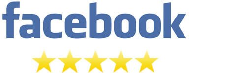 1st class garage doors have 5* reviews on facebook