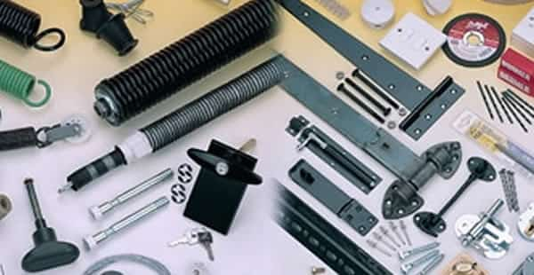 garage door parts and spares bolton