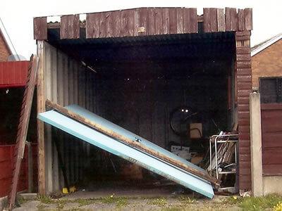 Garage Door Repairs Bolton Repair Garage Doors Wigan
