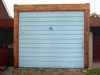 garage door repairs bolton
