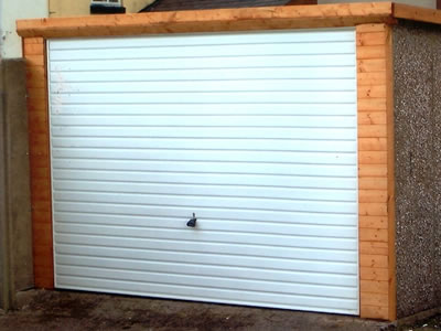 we repair garage doors in bolton