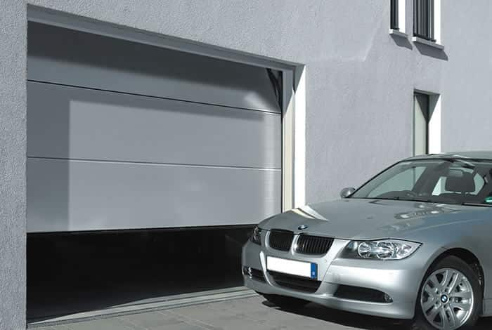 new and replacement garage doors Standish